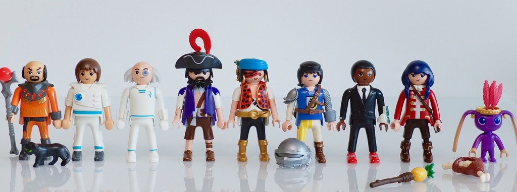 Playmobil Super 4 speelgoed