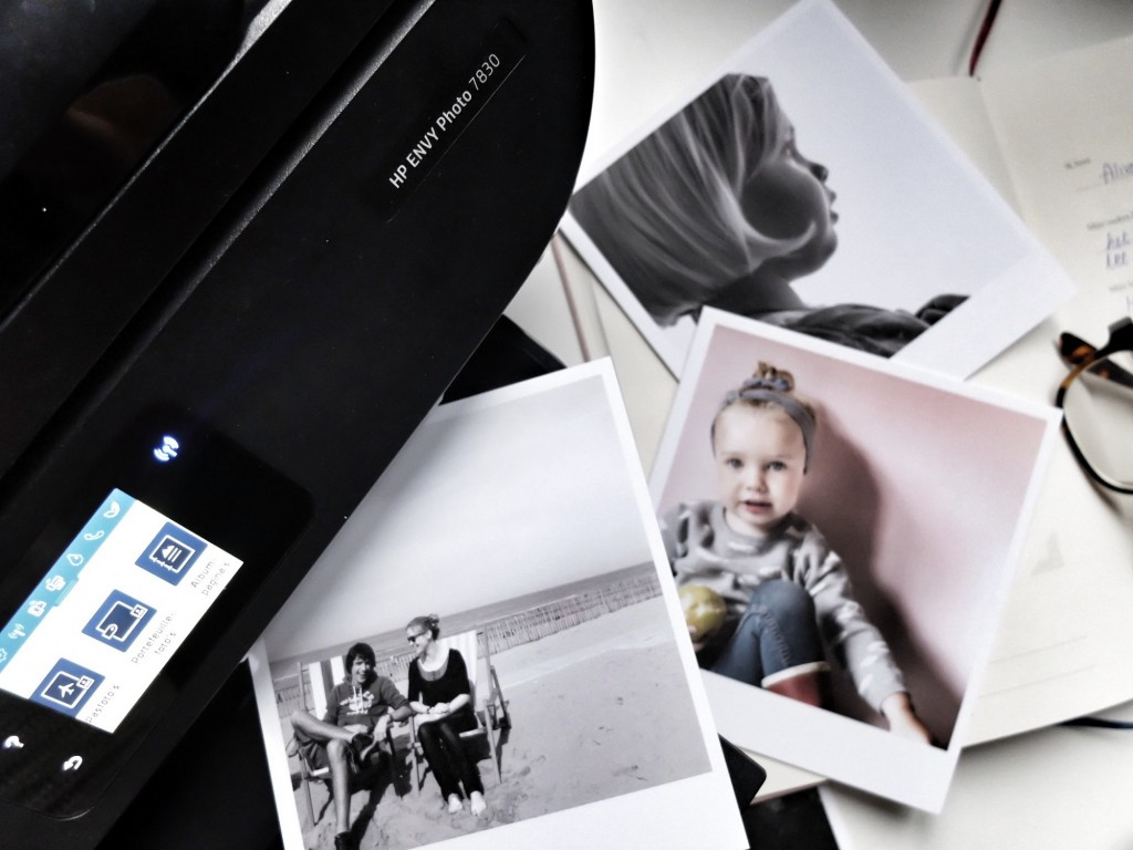 HP envy photo 7830 all in one printer review