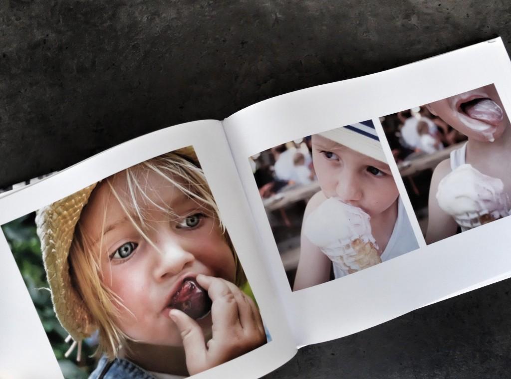 voordeel fotoboek