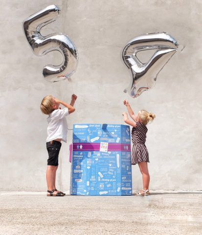 Greetz.nl heliumballon verrassing opsturen