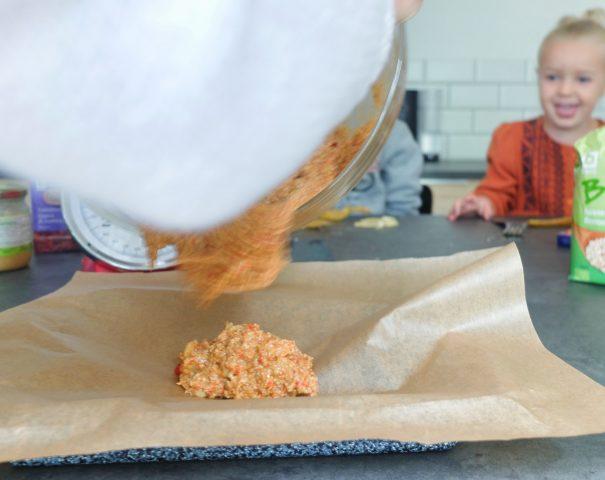 Recept: zelf granola bars maken, homemade graanreep