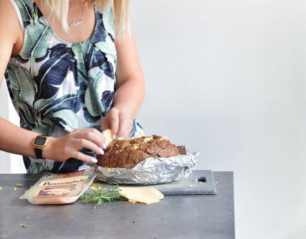 recept: pulled bread of plukbrood