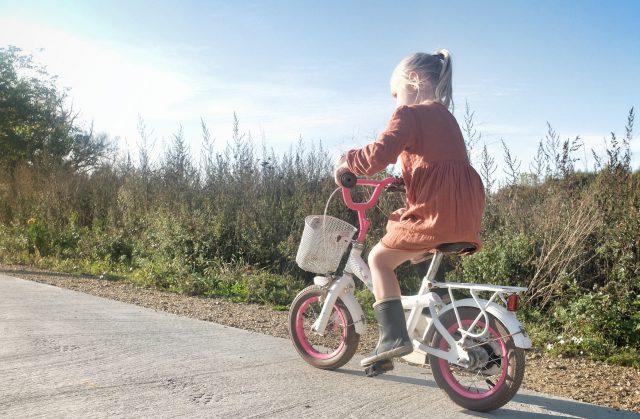 veilig op de fiets: zichtbaarheid in het verkeer