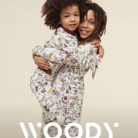 Woody Belgisch pyjamamerk