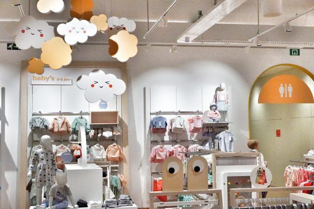 nieuwe winkels JBC interieur