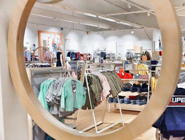 Nieuwe JBC winkel Izegem