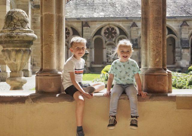 to do met kinderen in Saarburg: Trier, Dom
