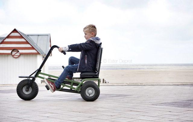 Zeebrugge activiteiten met kinderen