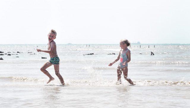 strandvakantie westkust frankrijk met kinderen
