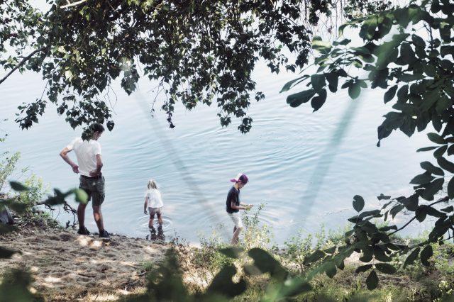 leuke buitenactiviteiten met kinderen in vakantie