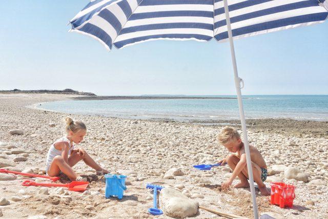 strandvakantie La Rochelle