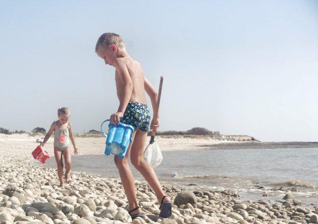 strandvakantie Frankrijk met kinderen