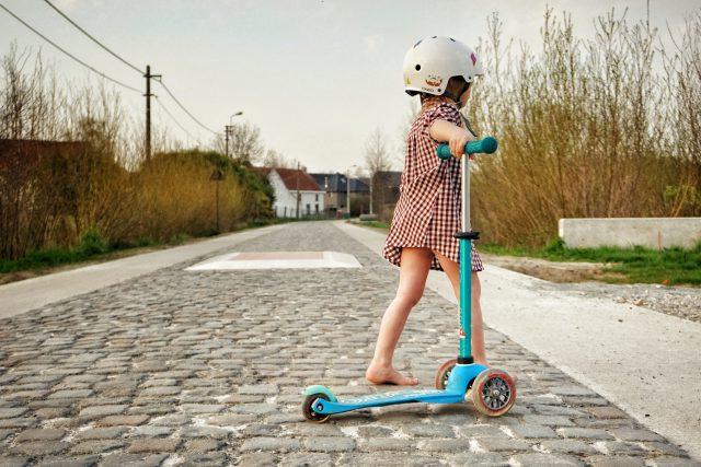 Step kinderen, speelgoedrages