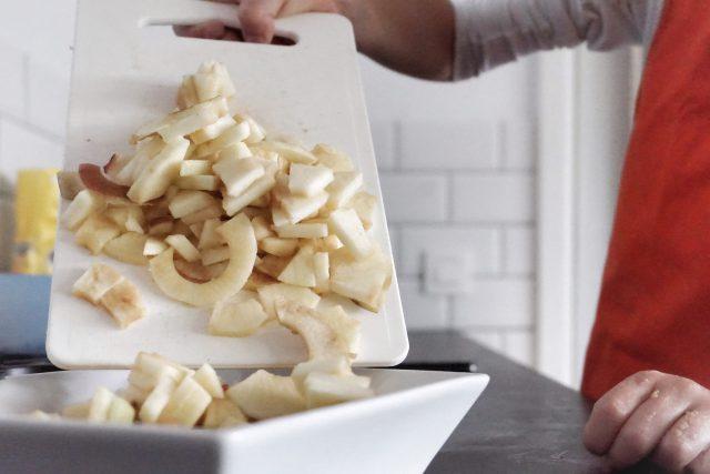 recepten met appels