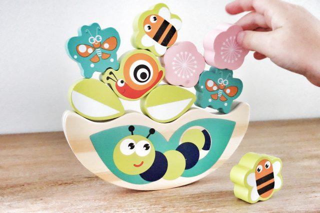 mini matters houten speelgoed van action