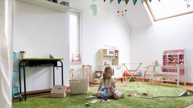 speelkamer / playroom kids