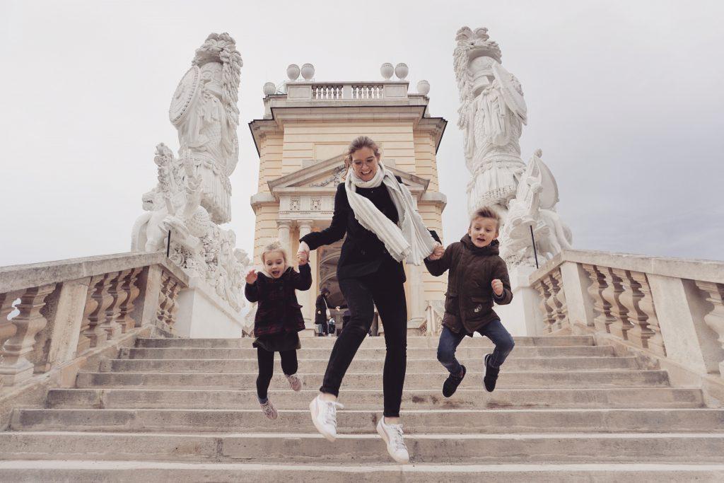 activiteiten tijdens citytrip naar wenen met kinderen
